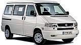 Авточехлы Volkswagen T4 1+1 1990-2003 Nika, фото 10