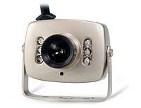 Мини камера видеонаблюдения цветная CCTV 208 Распродажа