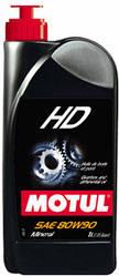 MOTUL HD 80W-90 1л