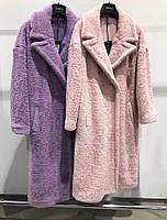 Женское Пальто-шубка Imperial Италия
