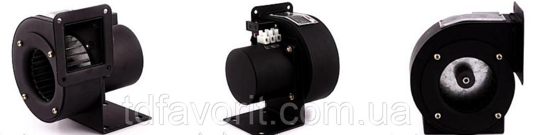 Вентилятор центробежный Turbo DE 75 1F