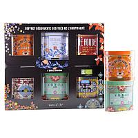 Подарочный набор из 6 видов органического чая из коллекции Hospitality Teas