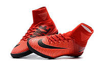 Футзалки Nike Mercurial Superfly V IC FIRE PACK