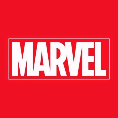 Популярные супергерои Марвел