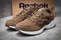 Кроссовки мужские Reebok  Fury Adapt, коричневые (12135) размеры в наличии ► [  41 42 43  ] (реплика), фото 1