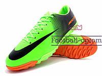 Мужские бампы Nike Mercurial Victory р-44, цена 999 грн., купить в ... d856b1df553