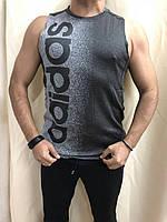 Спортивные мужские майки Clima 365 Adidas ТОП КАЧЕСТВО
