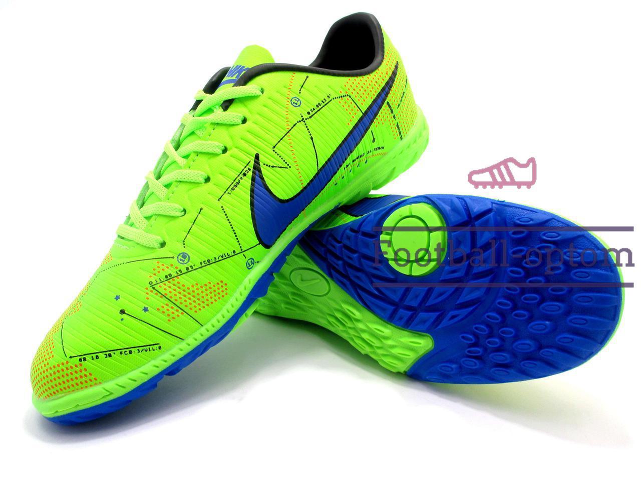 Купить Сороконожки (многошиповки) Nike Mercurial Neymar в Днепре от ... 3c11cc8a98dae
