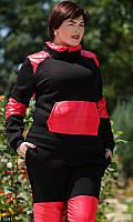 Спортивный костюм на флисе 764