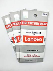 АКБ Lenovo BL-197 S720/S750/S870/A800/A820 BEST Original