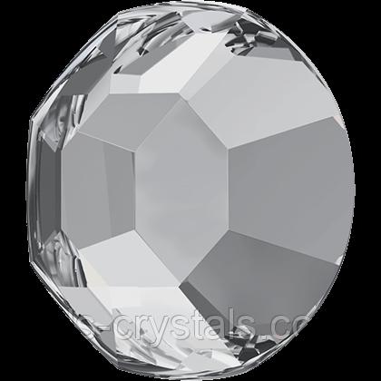 Камни Swarovski клеевые для холодной фиксации 2000 Crystal
