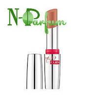 Помада для губ гелеобразная с эффектом влажных губ Pupa Miss Pupa 300 SPF15 Розовый 2.4 мл