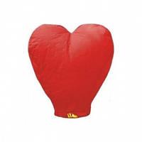 НЕбесный фонарик желания сердце