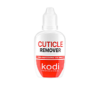 Ремувер для кутикулы Cuticle Remover Kodi 30 мл.