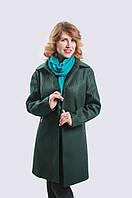 Женское демисезонное пальто . Размеры 50-58