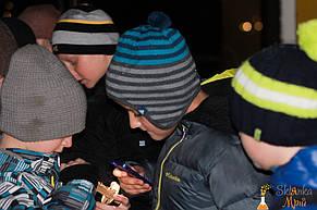 Детский квест в Киеве Формула Z в лимузине для Егора 11 лет  2.12.2017 1