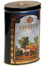 Чай черный  крупнолистовой English Hunt  Chelton,ж\б, 100 гр