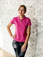 Женское поло Polo by Ralph Lauren , фото 1