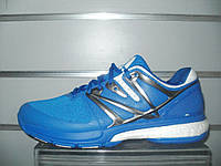 Кроссовки adidas Stabil Boost Indoor Blue/Blue/Collegiate Royal B27235