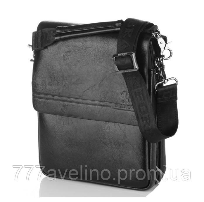 Мужская сумка через плечо модная bradford 98337 -3