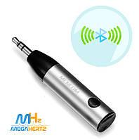 Беспроводной Bluetooth авто ресивер приемник передатчик hands free 3.5мм Jack передатчик