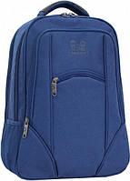 Рюкзак для ноутбука Bagland 537 0053766, до 15 дюймов, синий
