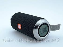 JBL FLIP4+ 9W копія, блютуз колонка, чорна, фото 2