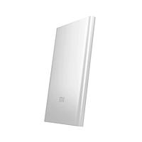 Портативное зарядное устройство Xiaomi 10000 mAh Серебристый (936298)
