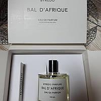 Духи Тестер Byredo Bal D'Afrique Eau De Parfum 100ml.