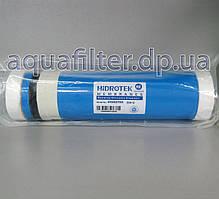 Мембрана обратного осмоса Hidrotek TW30-3012-300 GPD Китай