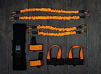 Тренажер Fight belt (файт белт) - бойцовский пояс