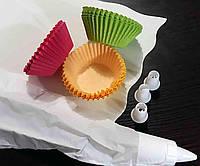 Набор для изготовления капкейков, фото 1