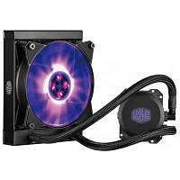 Кулер для процессора CoolerMaster MasterLiquid ML120L RGB (MLW-D12M-A20PC-R1)