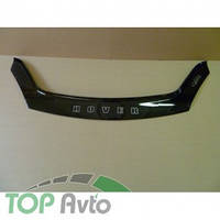 Vip Tuning Дефлектор капота Great Wall Haval H3 2010-