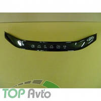 Vip Tuning Дефлектор капота Mitsubishi Galant 1997-2003