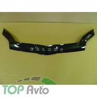 Vip Tuning Дефлектор капота Mitsubishi Galant 2003-2008 (до рестайлинга)