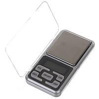 Весы ювелирные Pocket Scale до 500 гр (0909)