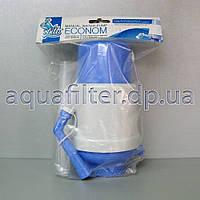 Ручная помпа для бутилированной воды LiLu