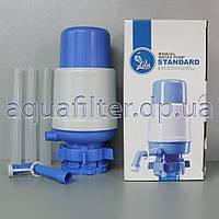 Ручная помпа для бутилированной воды LiLu Standart