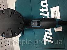 Строительный фен MAKITA HG5012K, фото 3