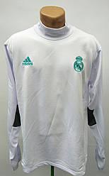 Спортивний костюм в стилі Adidas/Костюм FK Real Madrid білий/дорослий костюм Real Madrid /
