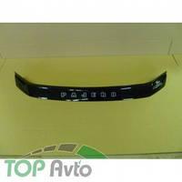 Vip Tuning Дефлектор капота Mitsubishi Pajero Wagon 2007-