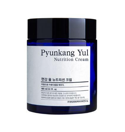 Pyunkang Yul Nutrituon cream 100 ml питательный крем
