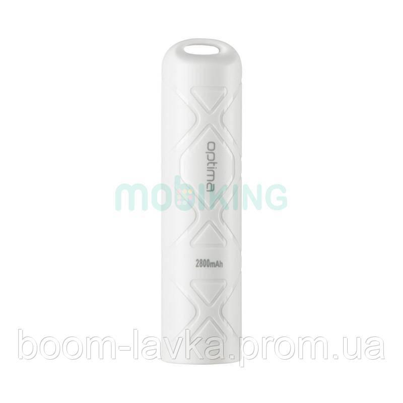 Дополнительная батарея Optima Promo Series OP-2 2800mAh (Out 1300mAh)