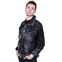 Куртка мужская джинсовая Турция 94155
