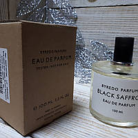 Духи Тестер Byredo Black Saffron Eau De Parfum 100ml.