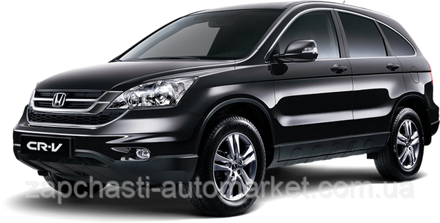 (Хонда ЦРВ) Honda CR-V 2010-2012
