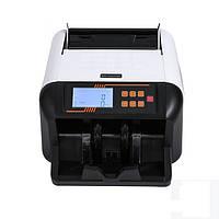 Машинка для счета денег c детектором Bill Counter UV 555 MG / счетчик с проверкой