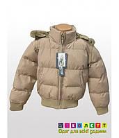 Куртка Детская Avalon Зимняя на пуху Пуховик с Пропиткой Оригинал