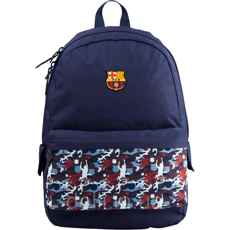 4b3546a10926 Рюкзак для Подростков Kite FC Barcelona BC18-994L-1 — в Категории ...